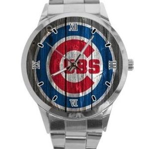 Other - ⌚️COMING SOON⌚️New Chicago Cubs Watch